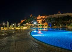 Grand Hotel Excelsior - Valletta - Pool
