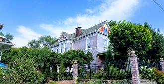 1812 Overture Bed and Breakfast - Kansas City - Building