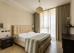 Aparthotel Anghel - Сієна - Спальня