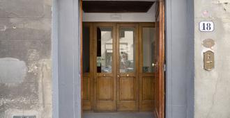 La Residenza del Proconsolo - Florence - Cảnh ngoài trời
