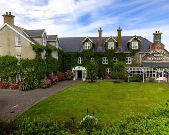 Kilcooly's Country House Hotel - Ballybunion - Building