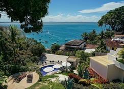 自然賓館酒店 - 聖保羅山 - 莫羅聖保羅 - 室外景