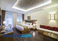 Aroma Beach Resort And Spa - Phan Thiet - Bedroom