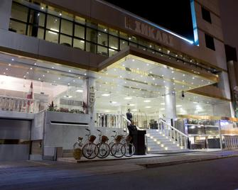 Luxury Hotel Inkari - Lima - Edificio