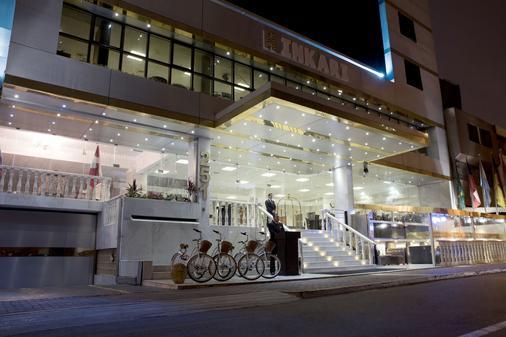 銀凱瑞豪華酒店 - 利馬 - 利馬 - 建築