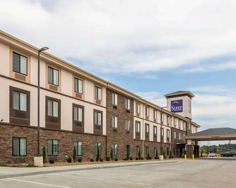 Sleep Inn and Suites - O'Fallon - Building