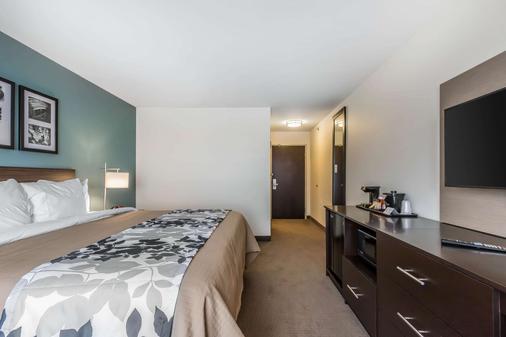 Sleep Inn & Suites - O'Fallon - Habitación