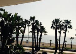 Hostel Bellavista Playa Malaga - Málaga - Outdoors view
