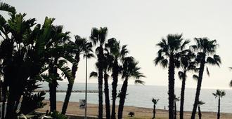 貝拉維斯塔旅館馬拉加海灘青年旅舍 - 馬拉加 - 馬拉加 - 室外景