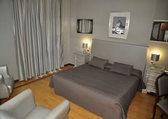 Admiral Hotel - Milano - Makuuhuone