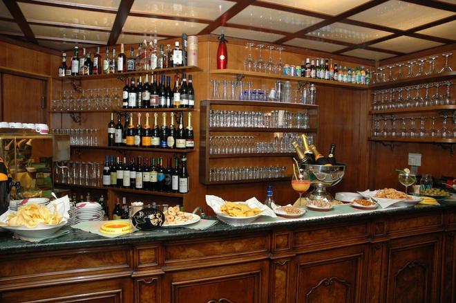 Admiral Hotel - Milano - Baari