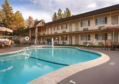 Best Western Gold Country Inn - Grass Valley - Pool