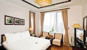 Cherish Hotel - Hué - Habitación