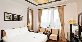 珍品酒店 - 順化 - 順化 - 臥室