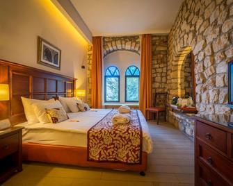 Ruth Zefat By Dan Hotels - Цфат - Спальня