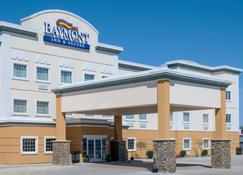 北達科他州邁諾特貝蒙特旅館及套房酒店 - 米諾 - 邁諾特 - 建築