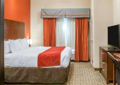 Comfort Suites - Roswell - Chambre