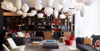 citizenM London Bankside - London - Lounge