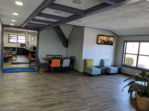 Baymont by Wyndham Cookeville - Cookeville - Lobby