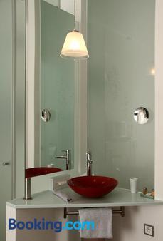 Hotel Heidelberg Astoria - Heidelberg - Bathroom