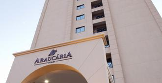 Araucaria Plaza - Ribeirão Preto - Edificio