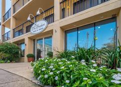 The Breakers Hotel & Suites - Rehoboth Beach - Building