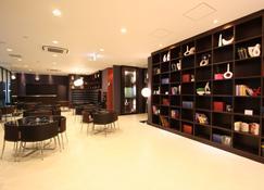 Green Rich Hotel Hamada Ekimae - Hamada - Lounge