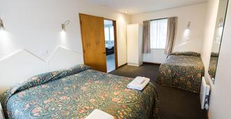 Airport Gateway Motor Lodge - Christchurch