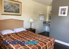 Sandpiper Motel - Λος Άντζελες - Κρεβατοκάμαρα