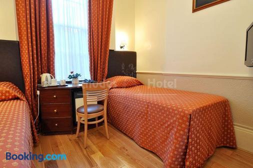 Rhodes Hotel - London - Bedroom