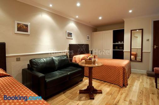 Rhodes Hotel - London - Living room