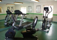 Extended Stay America Pittsburgh - Airport - Pittsburgh - Gym