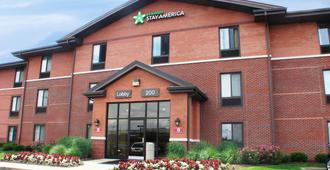 Extended Stay America - Pittsburgh - Airport - Pittsburgh