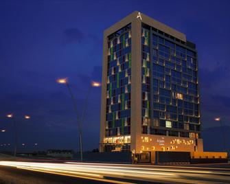 Erbil Arjaan by Rotana - Erbil - Building