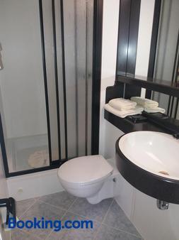 羅西維茲酒店 - 德勒斯登 - 德勒斯登 - 浴室