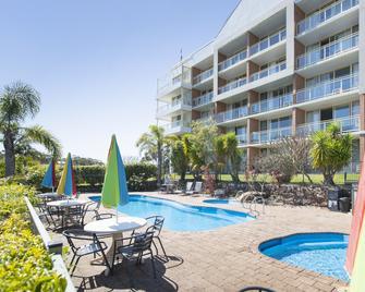 Marina Resort - Nelson Bay - Pool