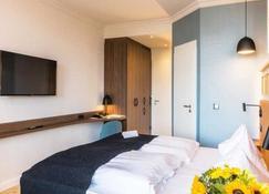 Seetelhotel Ostseehotel Ahlbeck - Heringsdorf - Schlafzimmer