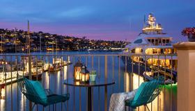 Kona Kai Resort & Spa, A Noble House Resort - San Diego - Bedroom