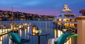 Kona Kai Resort & Spa, A Noble House Resort - סן דייגו - חדר שינה