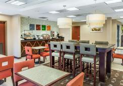 Comfort Inn Near Quantico Main Gate North - Dumfries - Restaurant