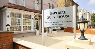 Imperial Guest House - Hounslow
