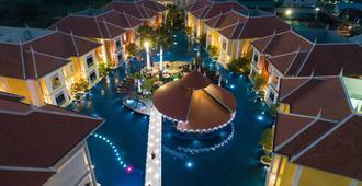 Memoire Palace Resort & Spa - Ciudad de Siem Riep