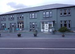 An Sean Ostan Apartments - Carrick - Gebäude