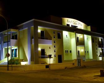Hotel Costa d'Oro - Salve - Building