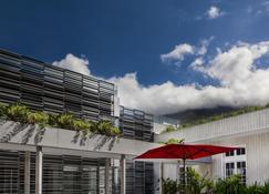 Cayena-Caracas - カラカス - 建物