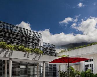 Cayena-Caracas - Caracas - Edificio
