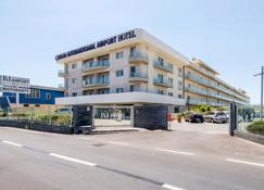 Catania International Airport Hotel - Catania - Edificio