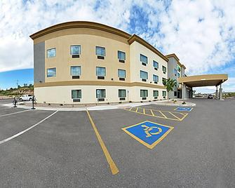 Holiday Inn Express & Suites Globe - Globe - Building