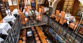 Hotel U Zlateho Stromu - Prague - Restaurant