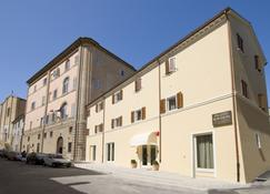Palazzo Ruschioni Boutique Hotel - Camerano - Building
